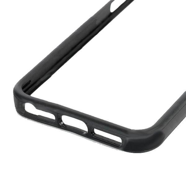 Protective Ultraslim Bumper за iPhone 5 -  лилав - 4