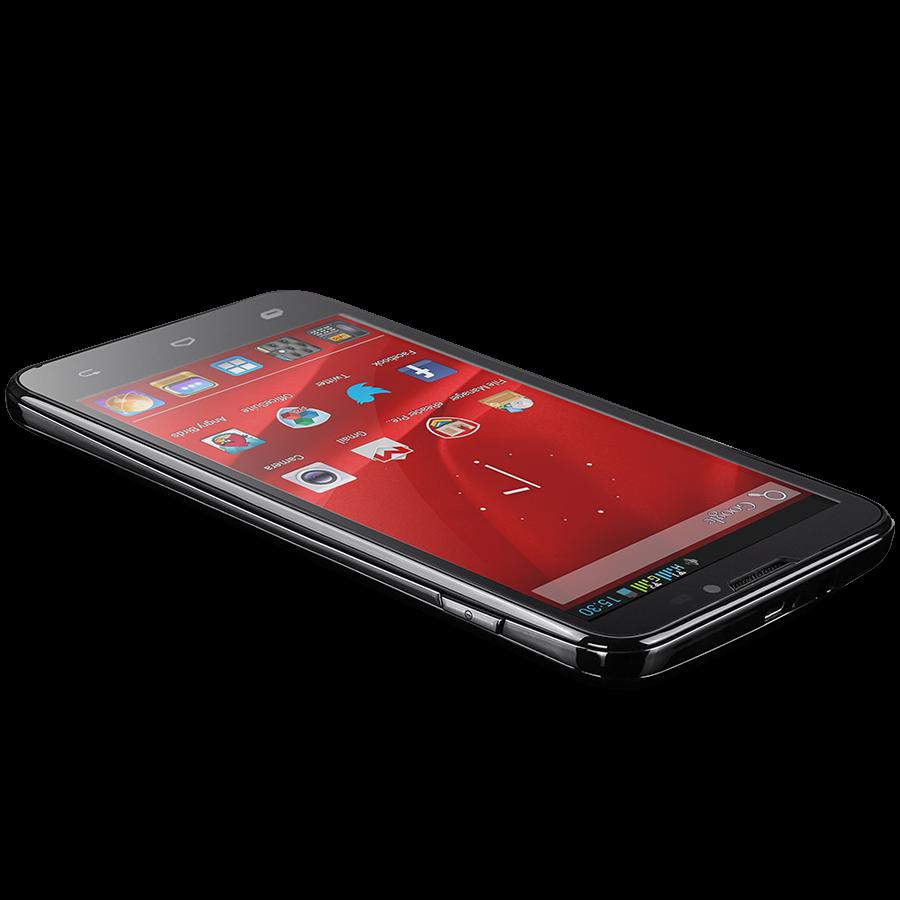 Prestigio MultiPhone 5300 DUO - 5