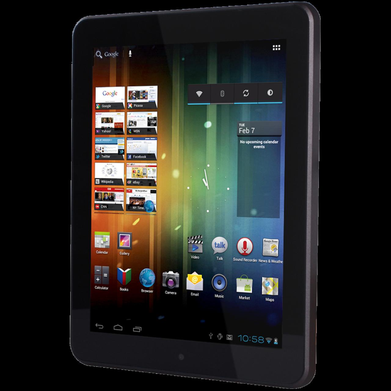 Prestigio MultiPad 8.0 Pro Duo - 6