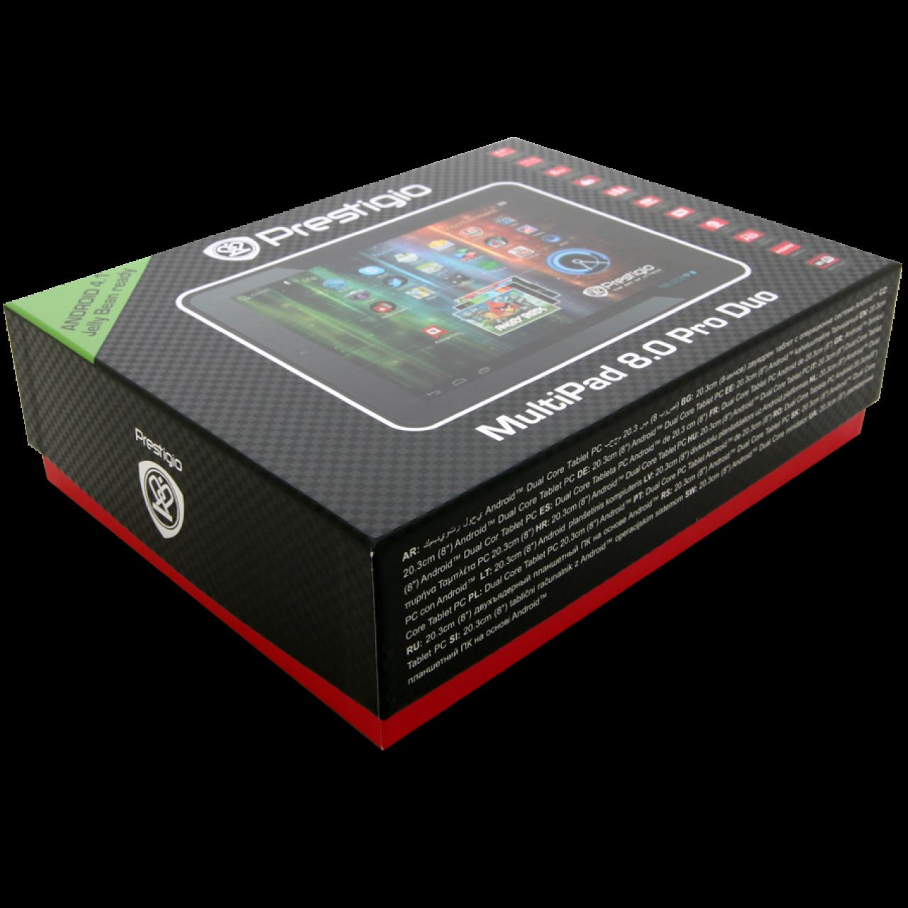 Prestigio MultiPad 8.0 Pro Duo - 5