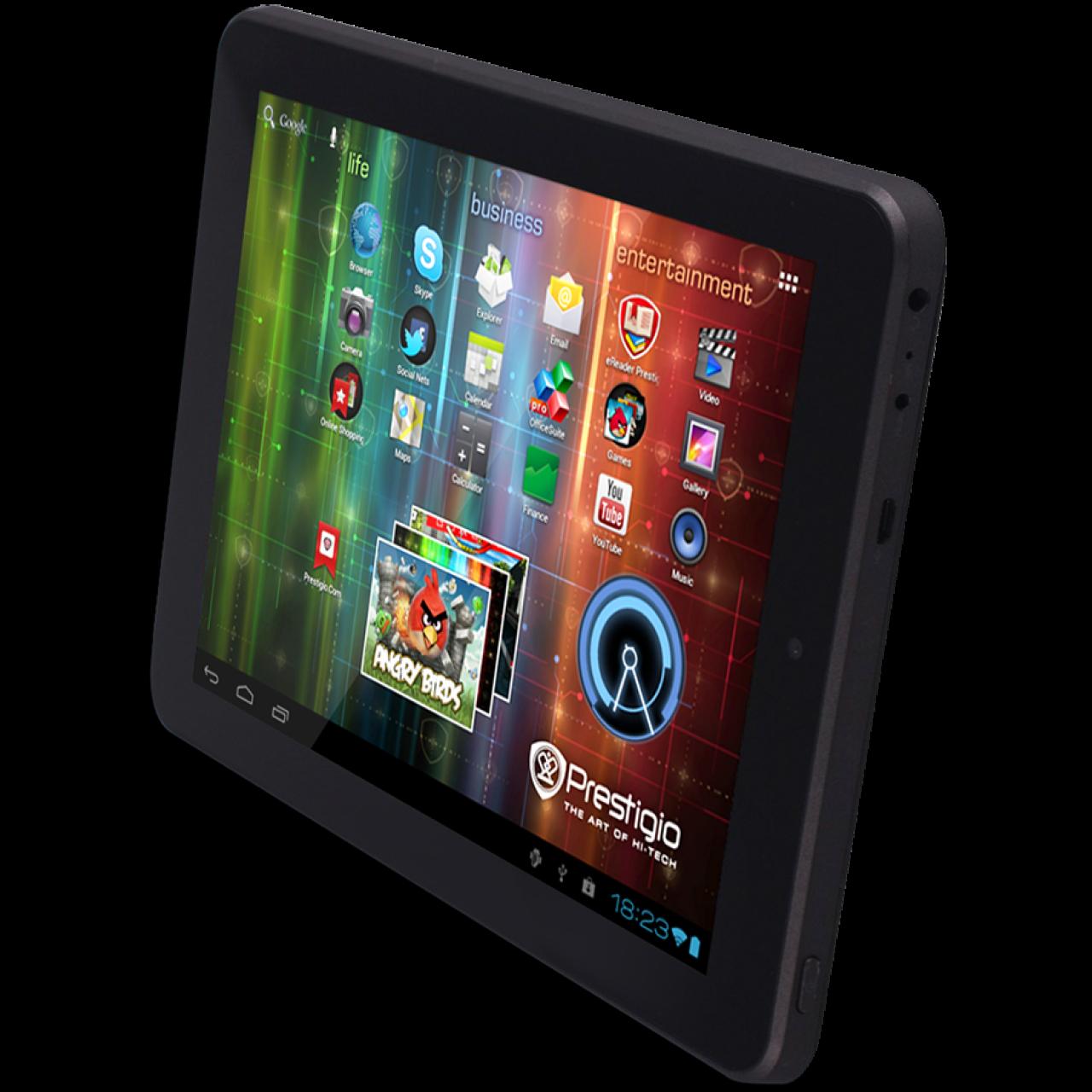 Prestigio MultiPad 8.0 Pro Duo - 4