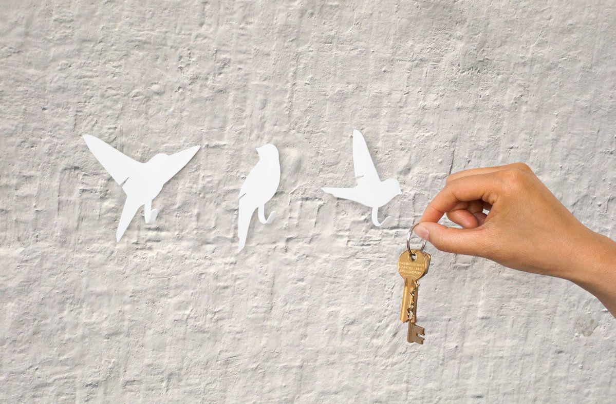 Птици закачалки - 7
