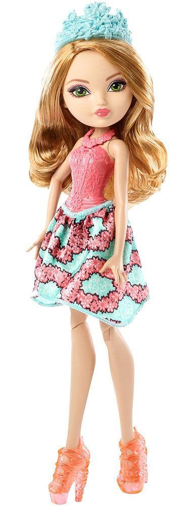 Кукла Ever After High Mattel – Бунтари и последователи – Ашли Ела - 1