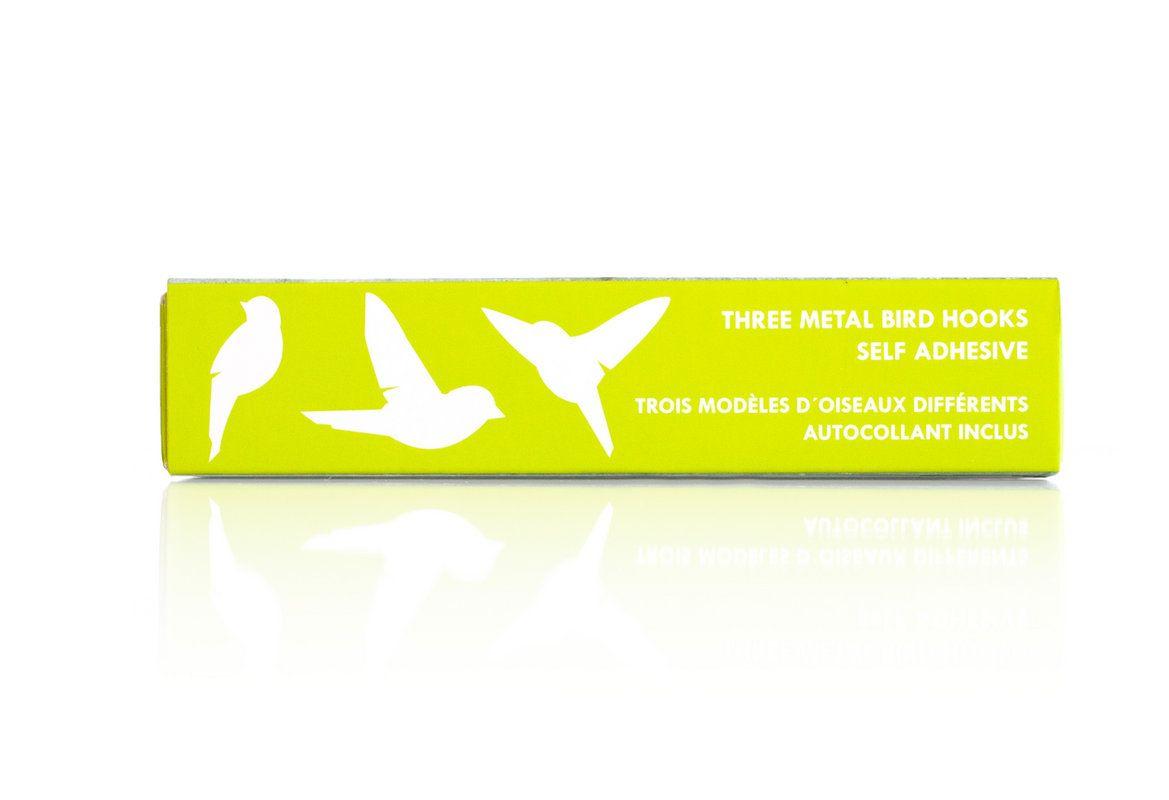 Птици закачалки - 5