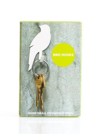 Птици закачалки - 1