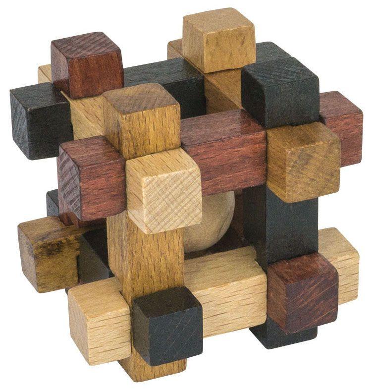 Комплект логически пъзели Professor Puzzle – Chest, 6 броя - 4