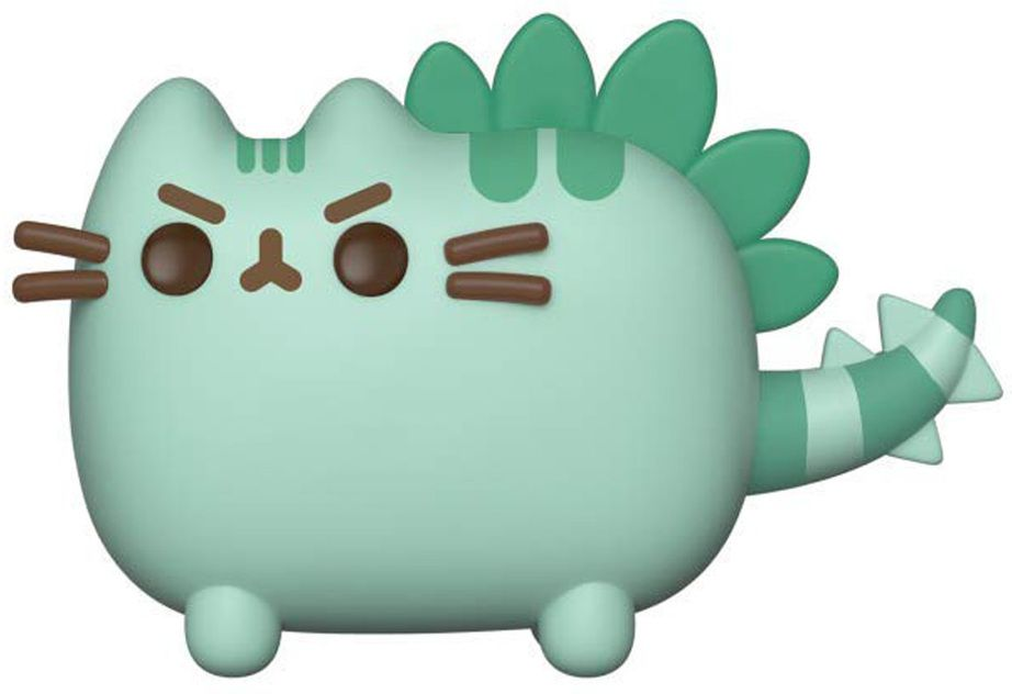 Фигура Funko Pop! Pusheen - Pusheenosaurus, #12 - 1