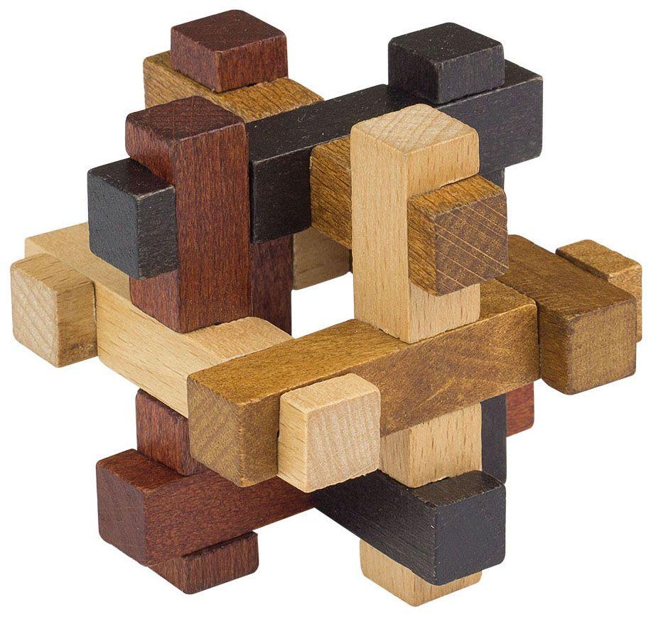 Комплект логически пъзели Professor Puzzle – Chest, 6 броя - 7