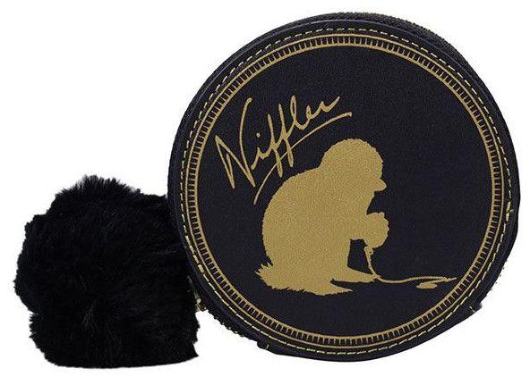 Портмоне за монети Half Moon Bay - Fantastic Beasts: Niffler - 1