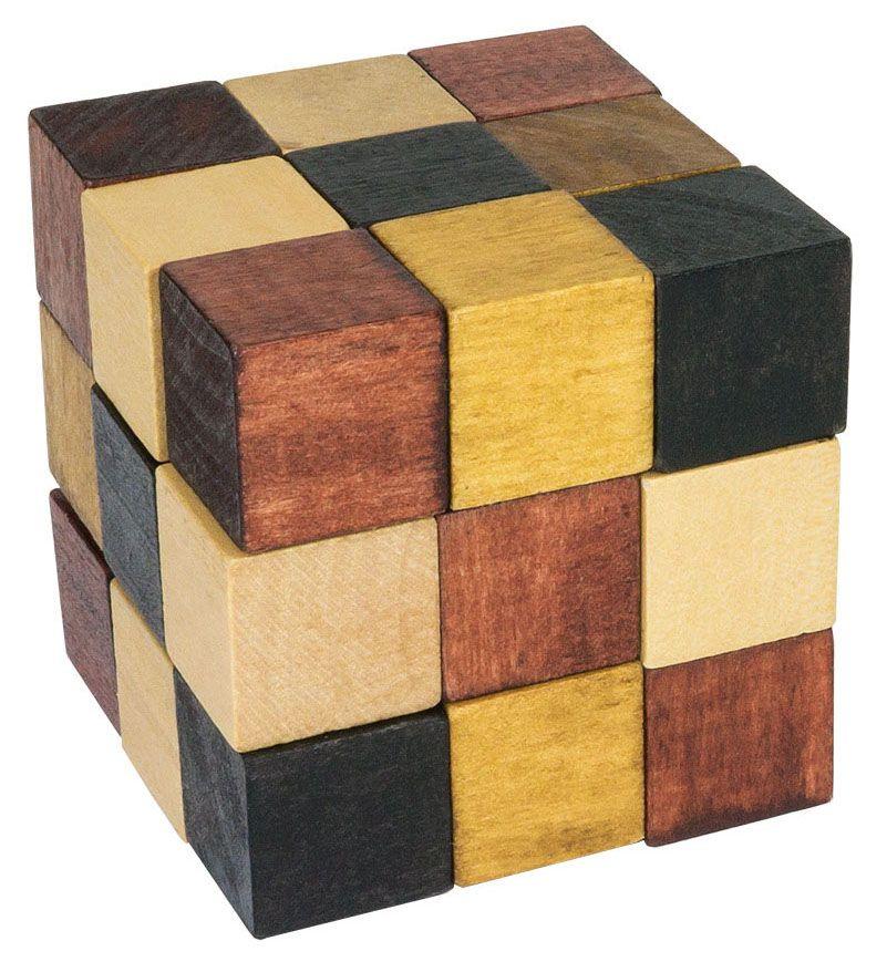 Комплект логически пъзели Professor Puzzle – Chest, 6 броя - 2