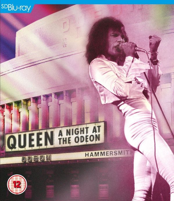 Queen - A Night At The Odeon (Blu-Ray) - 1