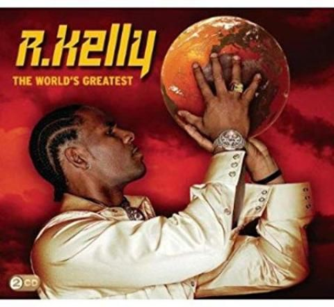 R. Kelly - The World's Greatest (2 CD) - 1