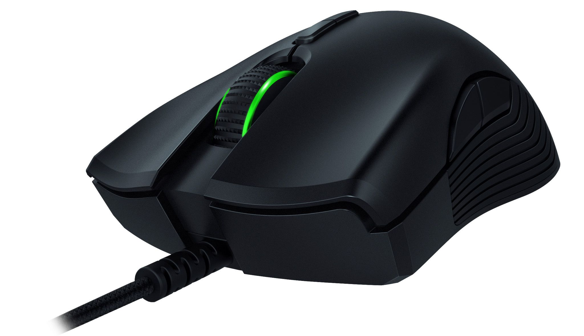 Razer Mamba Wireless - 4
