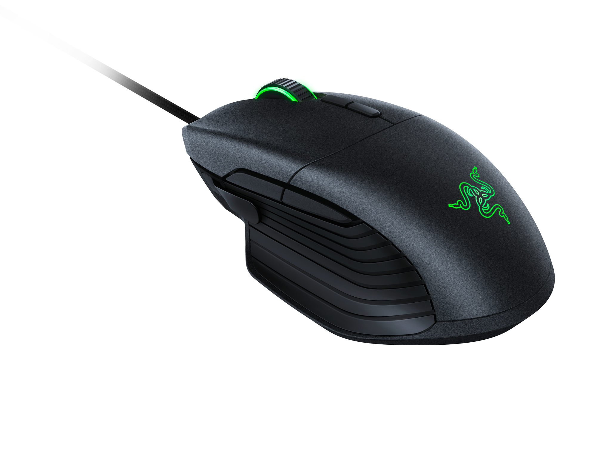 Гейминг мишка Razer Basilisk - 5