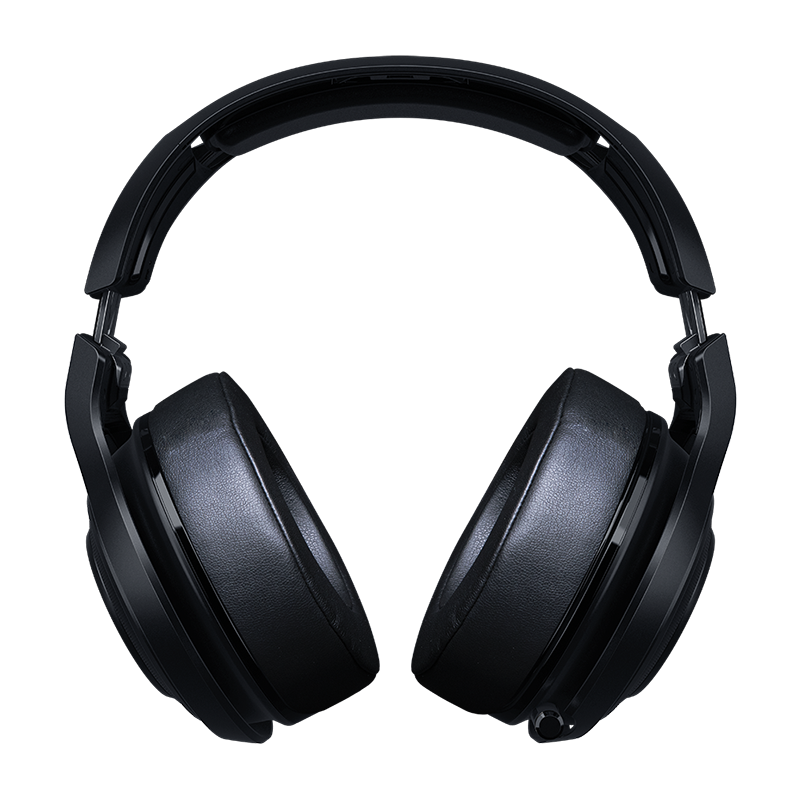 Гейминг слушалки Razer ManO'War Wireless - 4
