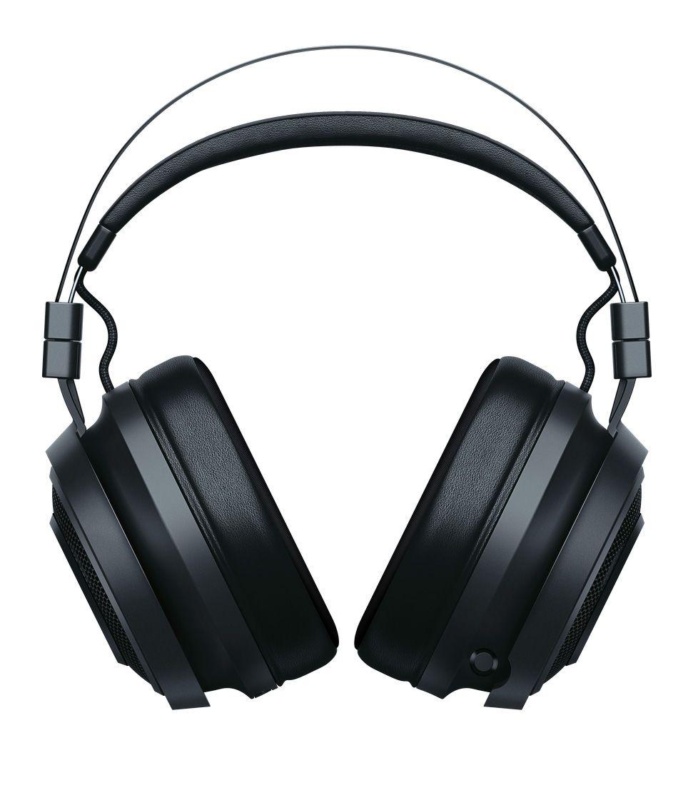 Razer Nari - black - 5