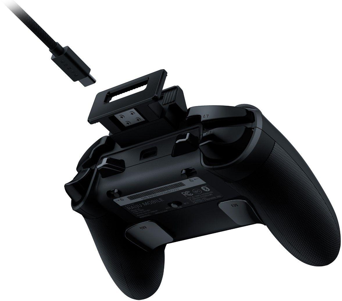 Контролер Razer Raiju Mobile - 3