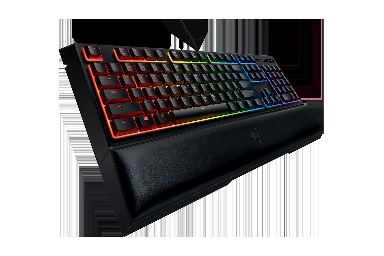 Гейминг клавиатура Razer Ornata Chroma - 7