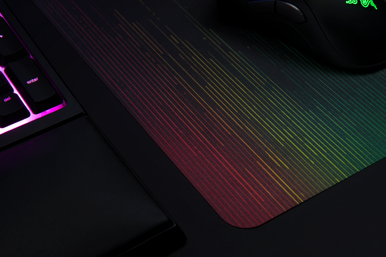 Гейминг подложка за мишка Razer Sphex V2 - 5