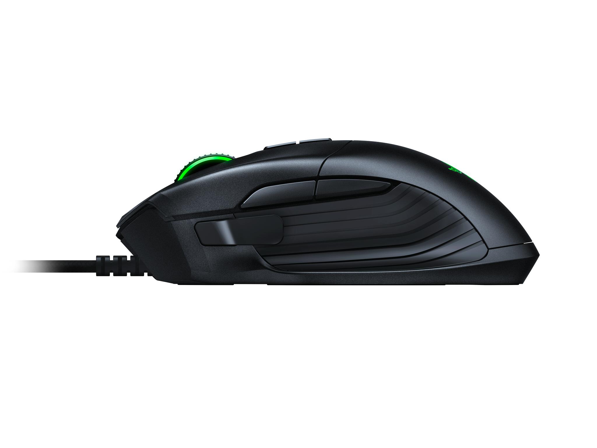 Гейминг мишка Razer Basilisk - 3