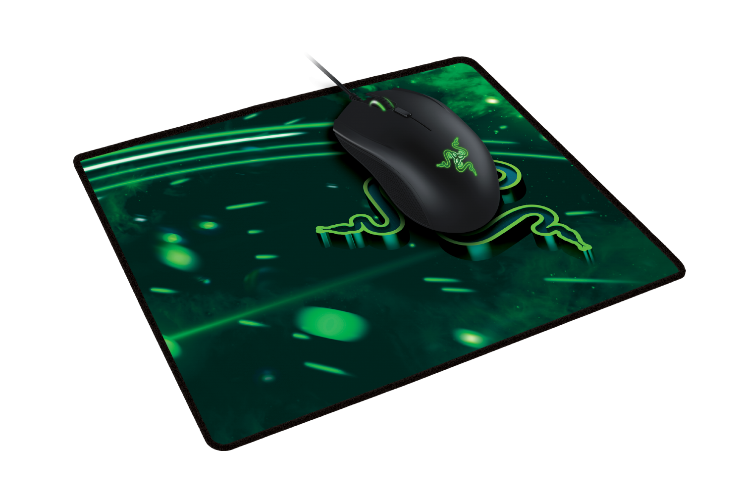 Razer Goliathus Speed Cosmic Small - 2