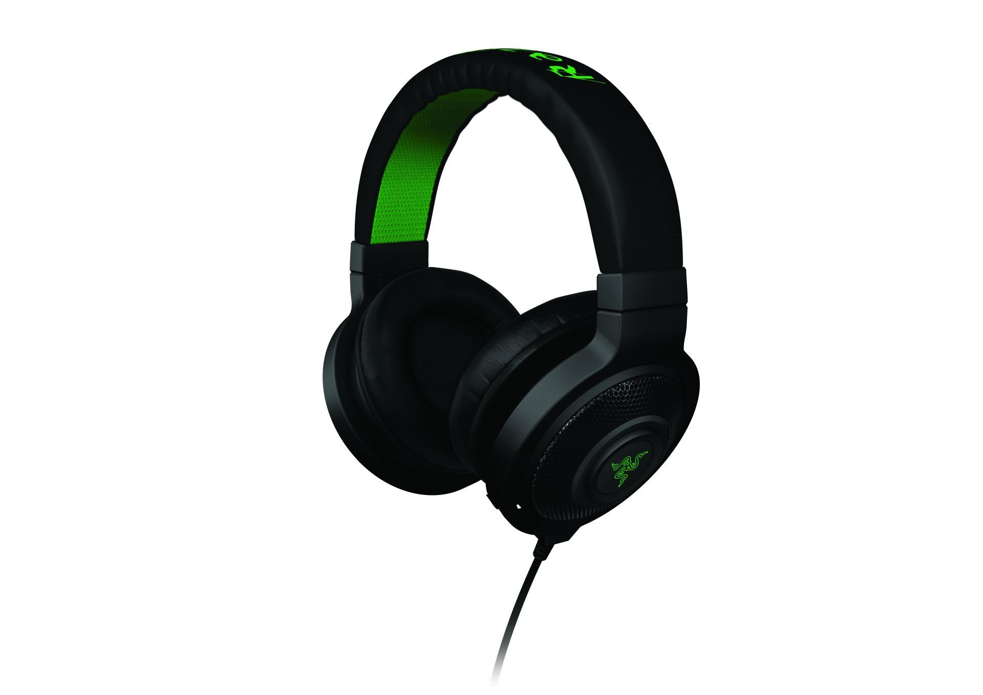 Гейминг слушалки Razer Kraken Pro Black Edition - 6