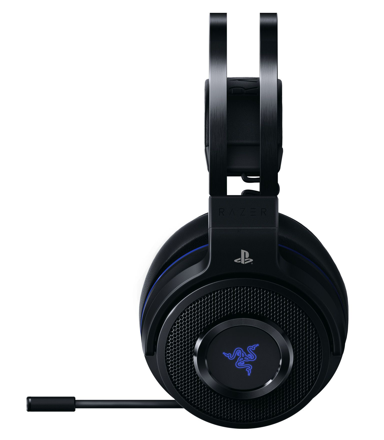 Гейминг слушалки Razer Thresher for PS4 - 3