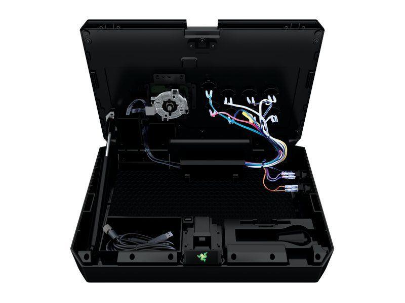 Razer Atrox Arcade Stick Xbox One - 5
