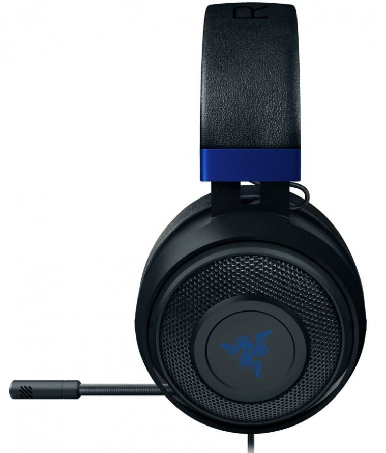 Гейминг слушалки Razer - Kraken for Console, черни - 2