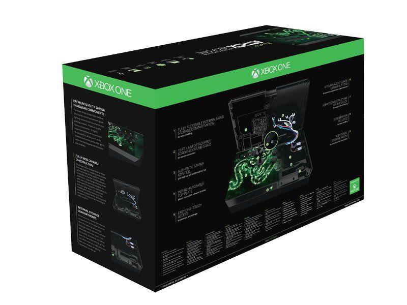 Razer Atrox Arcade Stick Xbox One - 9