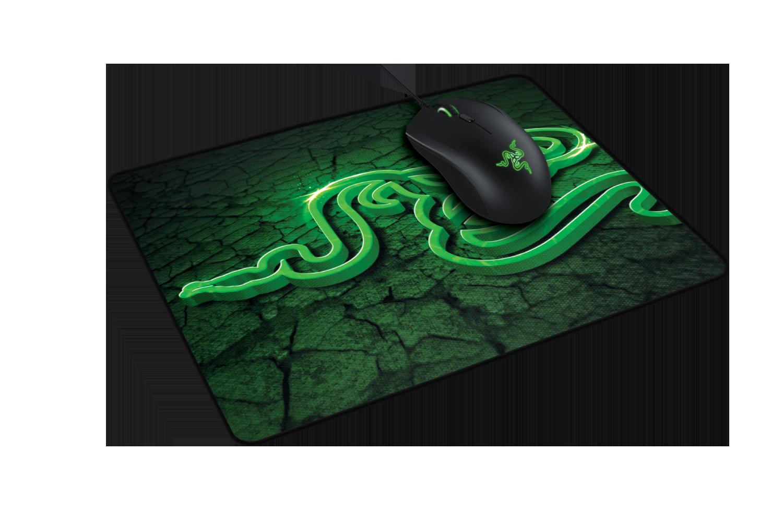 Гейминг подложка за мишка Razer Goliathus Control Fissure Edition Medium - 2