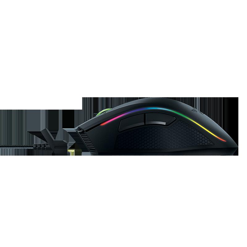 Геймърска мишка Razer Mamba 16000 - 3