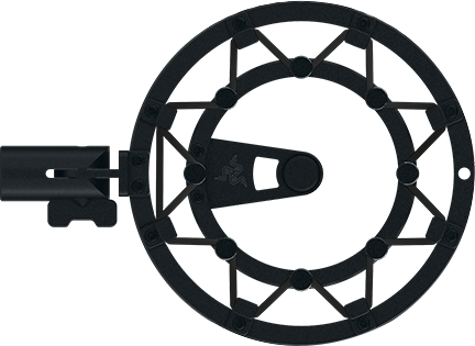 Razer Shock Mount for Razer Seiren - 1