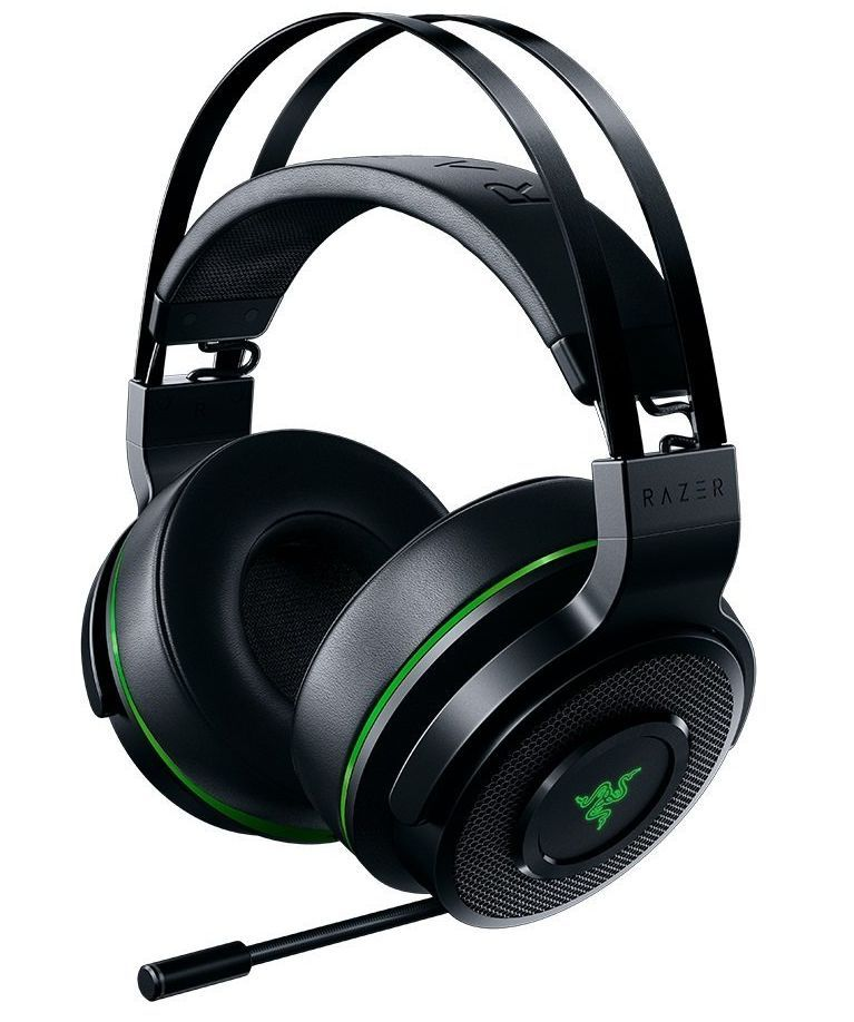 Гейминг слушалки Razer Ultimate - Xbox One - 1