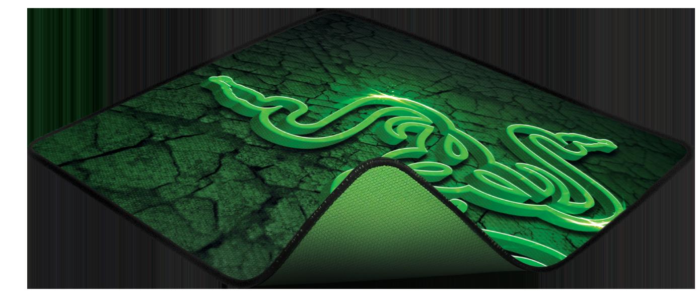 Гейминг подложка за мишка Razer Goliathus Control Fissure Edition Large - 1