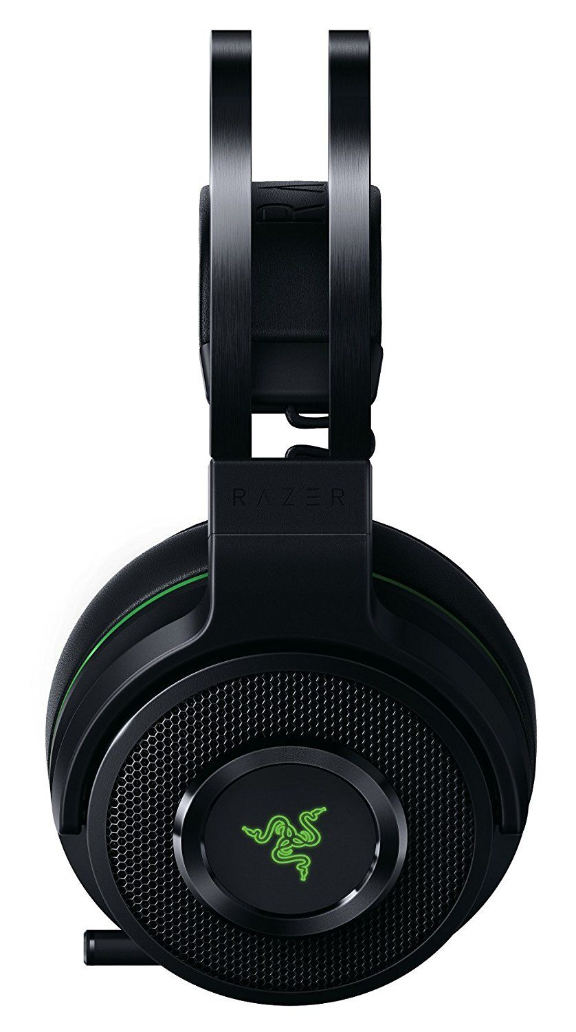 Гейминг слушалки Razer Thresher - Xbox One - 3