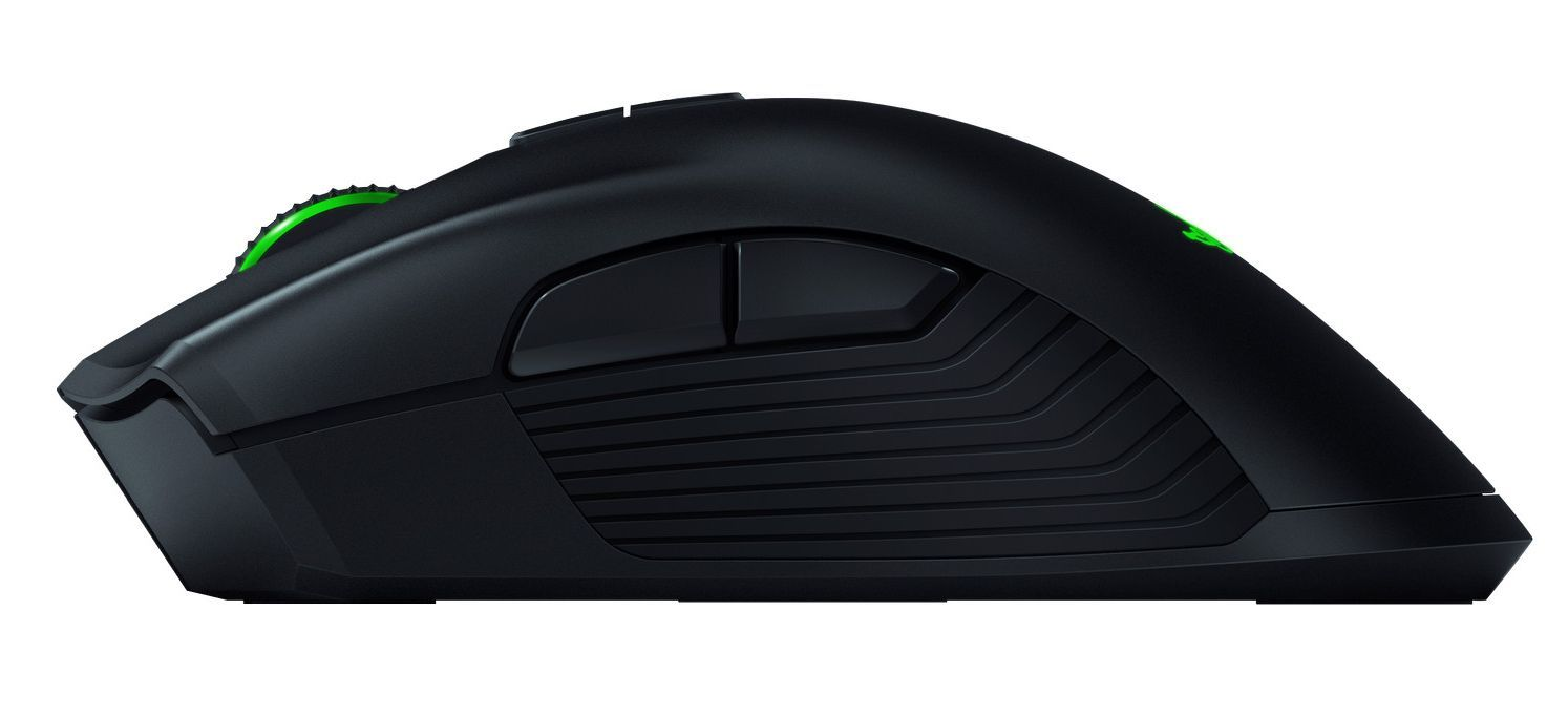 Razer Mamba Wireless - 1