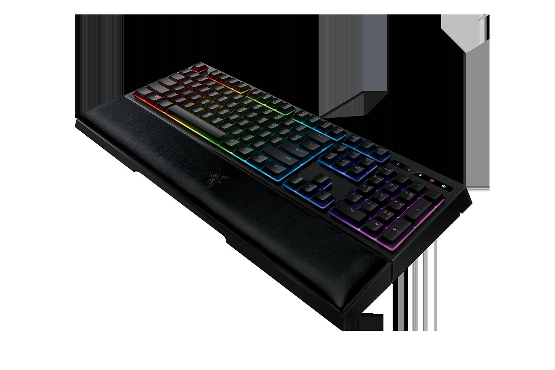 Гейминг клавиатура Razer Ornata Chroma - 8