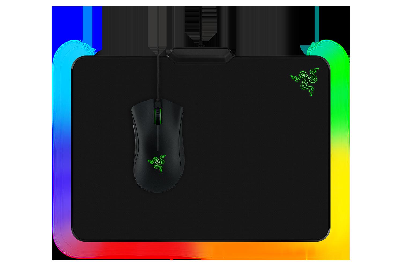 Гейминг подложка за мишка Razer Firefly Cloth Edition - 5