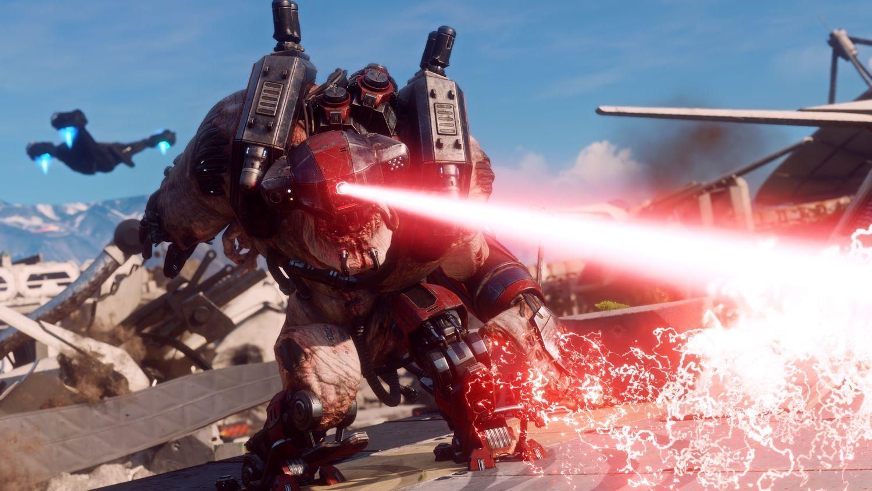 Rage 2 (Xbox One) - 7