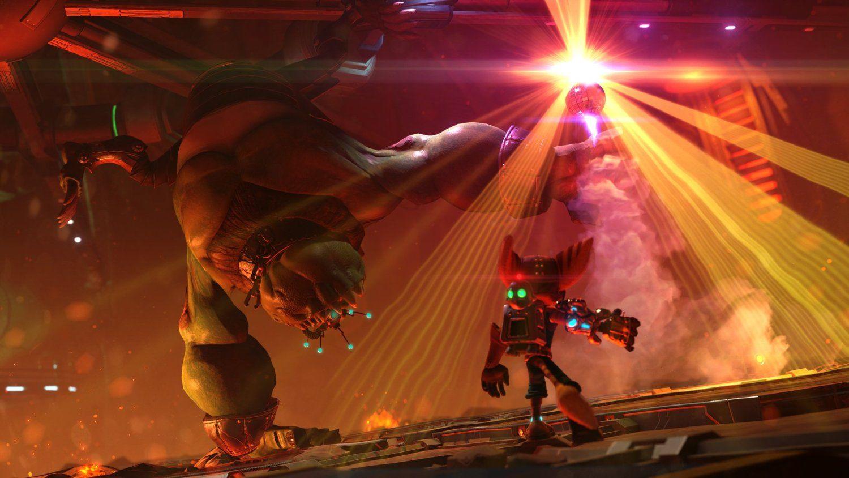 Ratchet & Clank (PS4) - 7