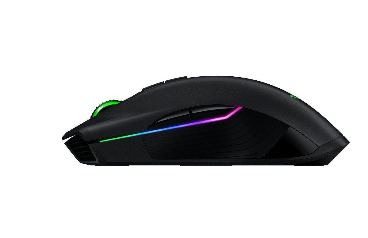 Гейминг мишка Razer Lancehead - 7