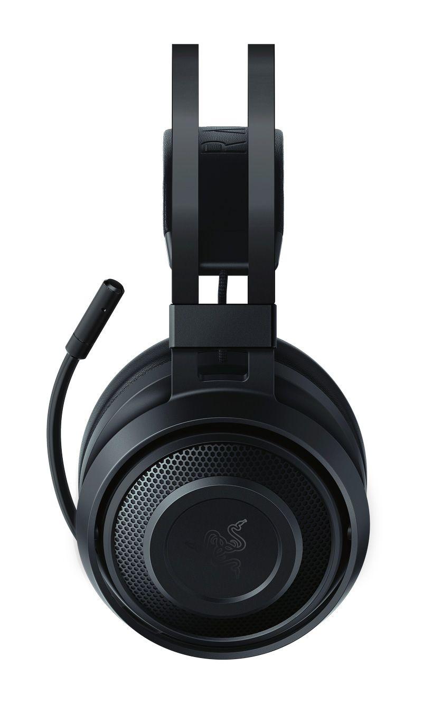 Гейминг слушалки Razer Nari Essential - 3