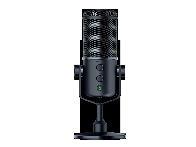 Микрофон Razer Seirēn Elite - 5