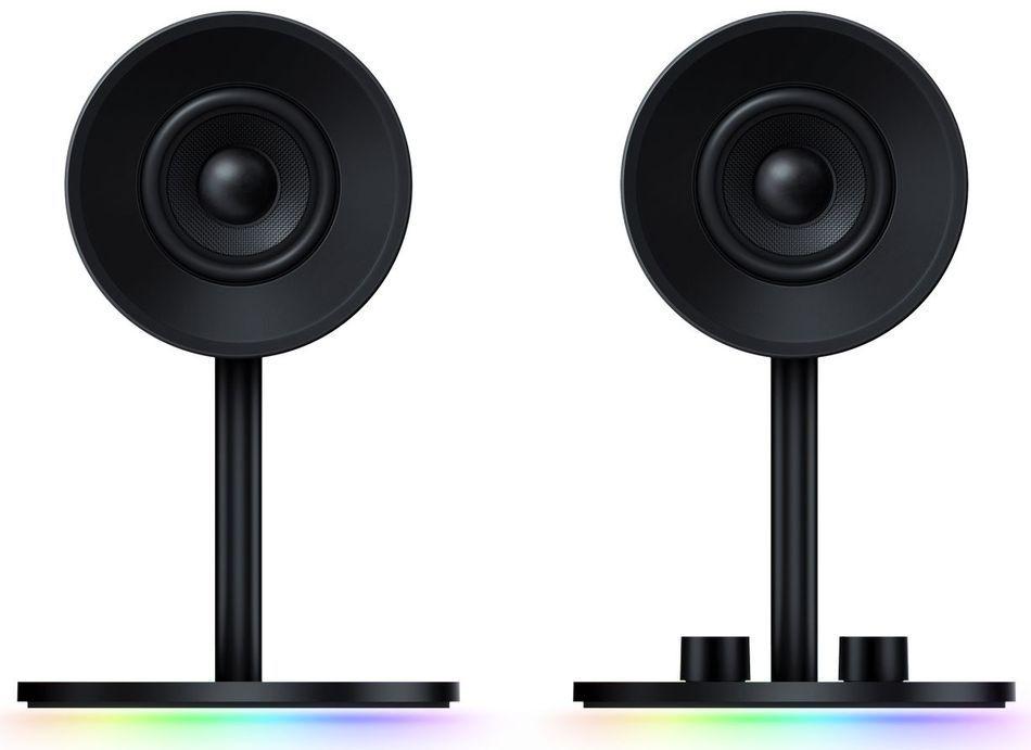 Аудио система Razer Nommo Chroma - 1