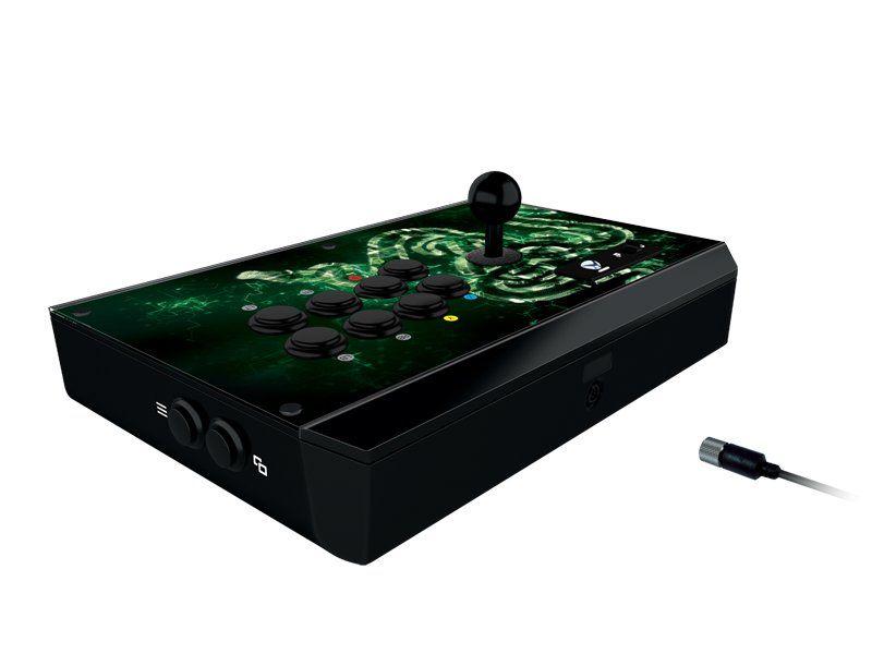 Razer Atrox Arcade Stick Xbox One - 6