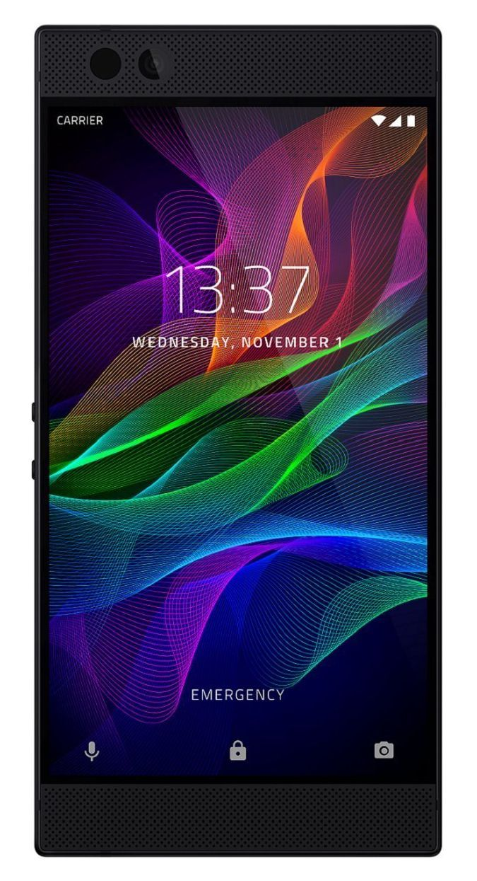 Razer Phone 64GB - 1