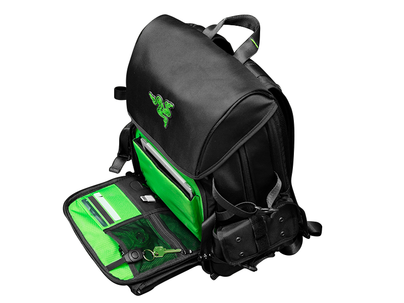 Раница Razer Tactical - 3
