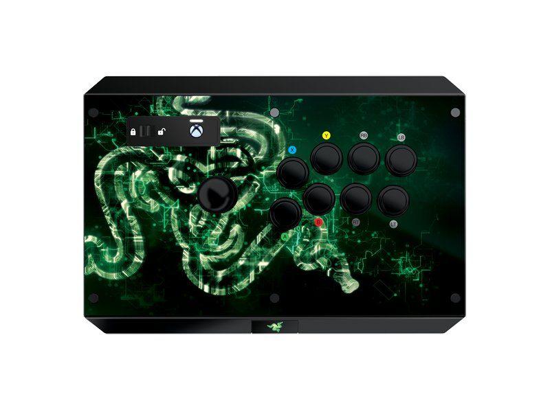 Razer Atrox Arcade Stick Xbox One - 3