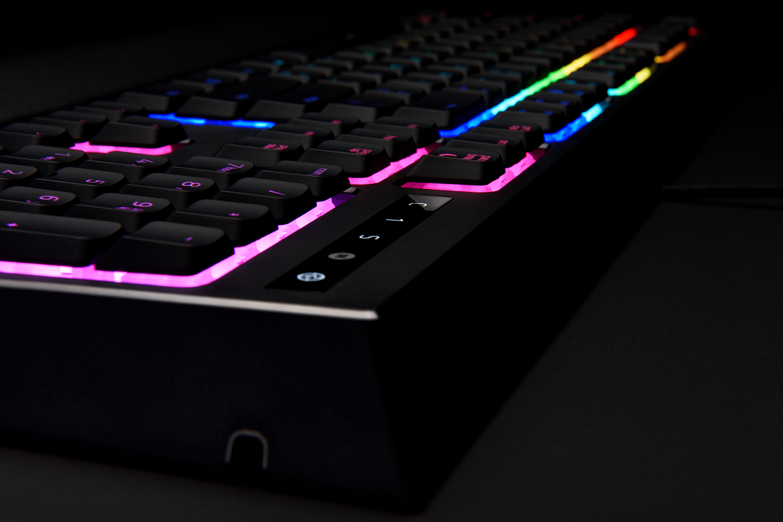 Гейминг клавиатура Razer Ornata Chroma - 10